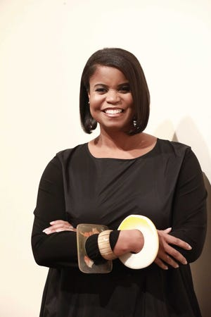 Andrea Barnwell Brownlee is the new director of the Cummer Museum of Art & Gardens.