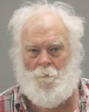 Jesse Smith, 64, was booked into the Winnebago County Jail on Tuesday. Smith is charged with the 1987 murder of 19-year-old Tammy Tracey of Rockford.