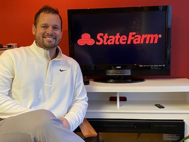 Bryan Clark has taken over the Rick Hamm agency in Lincoln.