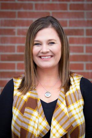 Heather Brown, CVB Interim Executive Director.