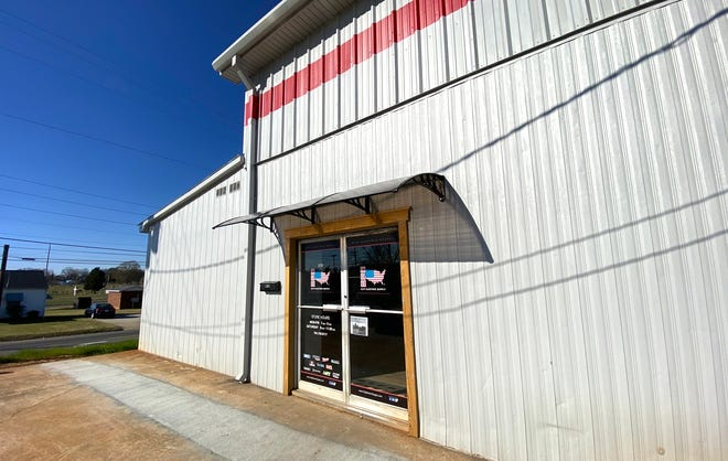 City Electric Supply recently opened a location at 209 York Road in Kings Mountain.