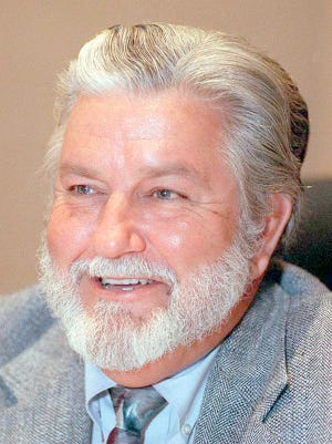 Mac Horton was a former Charlotte County commissioner, school board member and a supervisor of elections. He died last week at age 79.