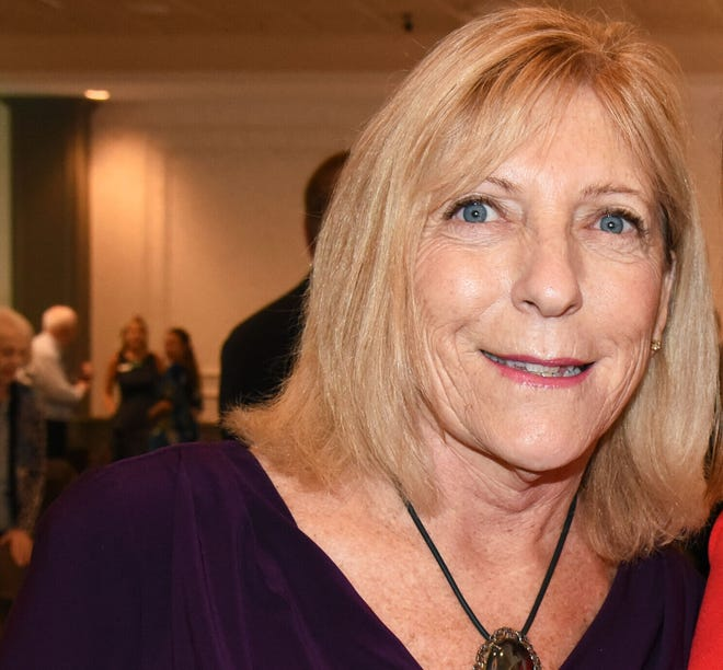 Carol Butera is president and CEO of the William G. and Marie Selby Foundation.