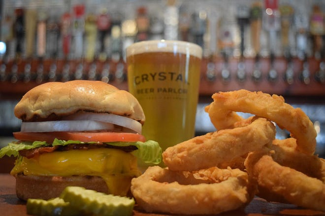 A letter writer shares his love for the Crystal Beer Parlor.