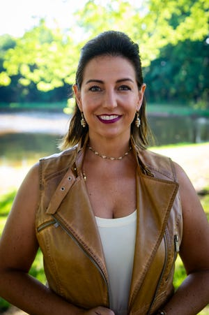 Shawnee Forward CEO Rachael Melot