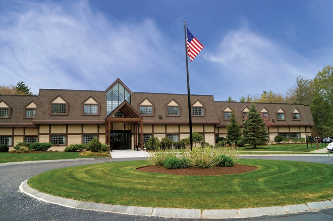 Sippican Heathcare Center is experiencing an outbreak of COVID-19 among its residents and staff.