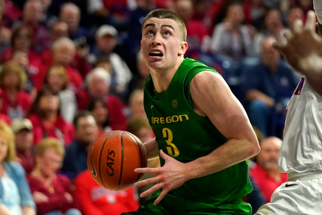 Celtics rookie Payton Pritchard is not worried about the jump from Oregon to the pros.