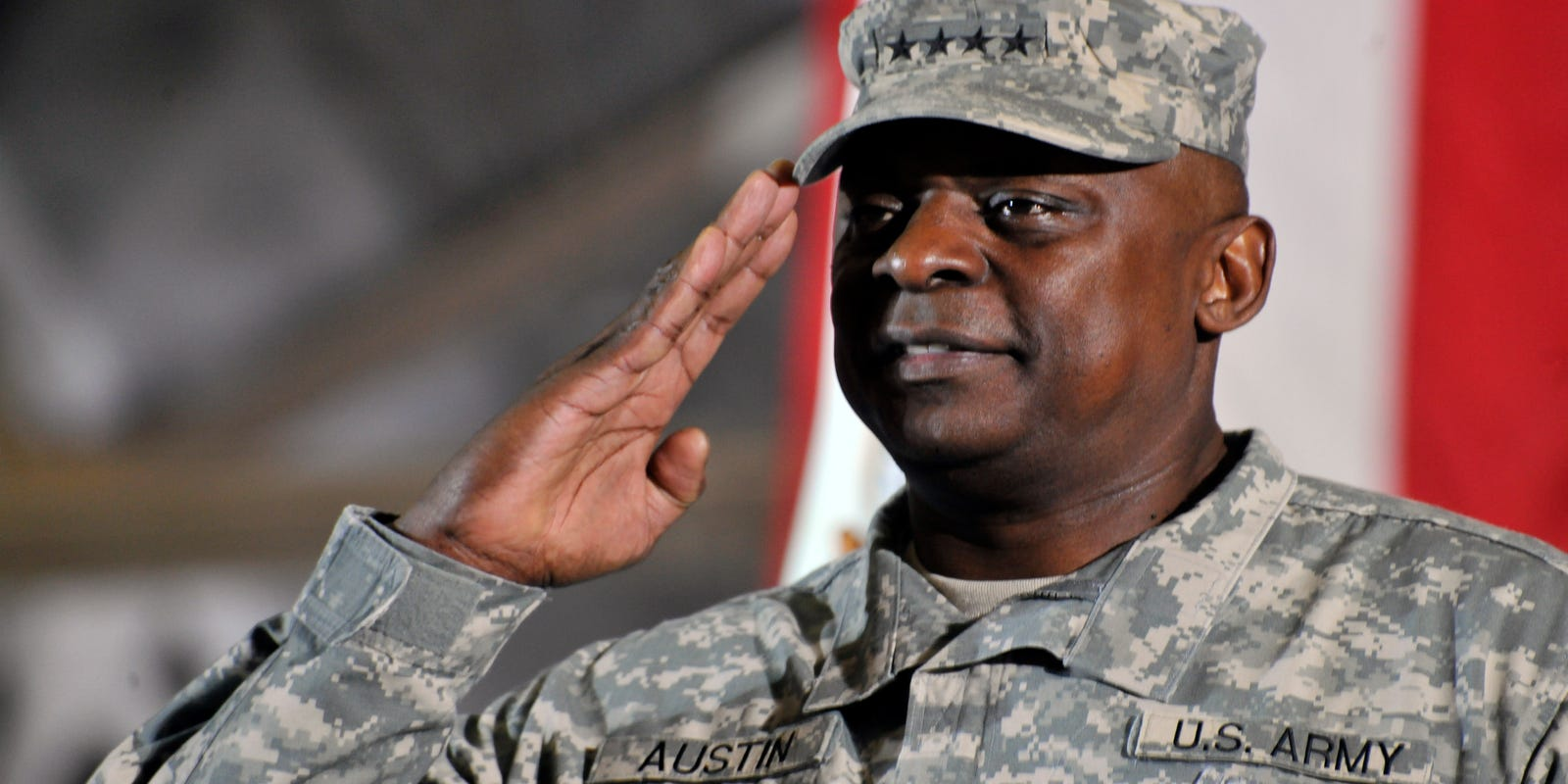 Lloyd Austin Former Fort Bragg Commander Confirmed Defense Secretary