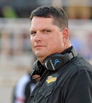 Former Waxahachie coach Jeremy Morgan, who was coaching at Forney, died on Sunday from complications caused by COVID-19 at the age of 44. Morgan was a WHS graduate and a member of the Indians' 1992 championship football team.