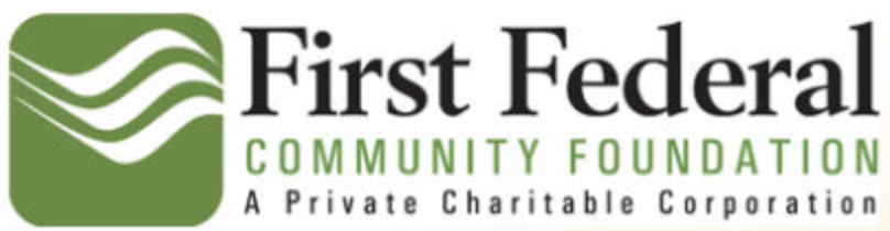 First Federal Community Foundation Logo