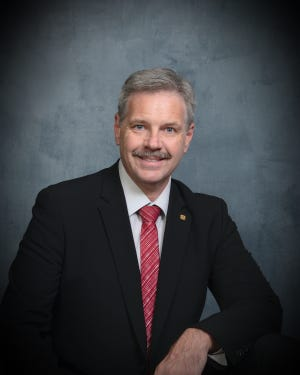 Dr. Jaime Taylor is finalist for APSU president. Taylor currently serves as provost and senior vice president for Academic Affairs atMarshall University. He's a former APSU graduate and faculty member.