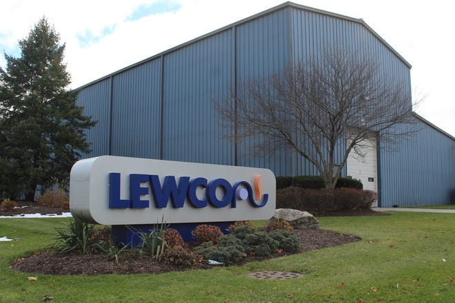 Sandusky-based LEWCO Inc. announced it will invest  $12 million and create 163 new jobs with its 2021 expansion into Ottawa County's Lake Erie Business Park.