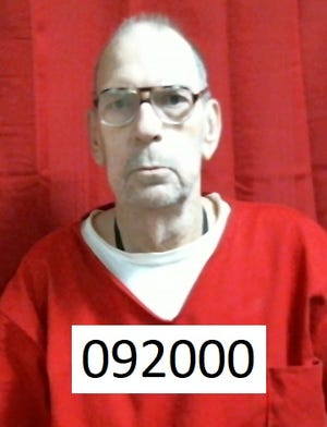 Parramore Sanborn received the death penalty in 1984.