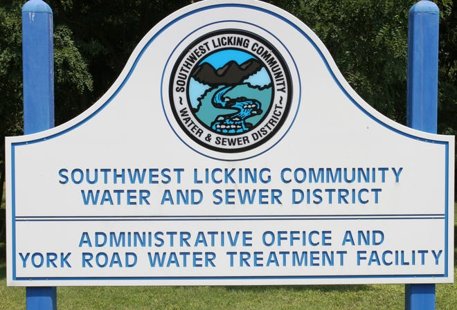The Southwest Licking Community Water and Sewer District board consists of three members, one representing Etna Township, another Harrison Township, and the third the City of Pataskala.
