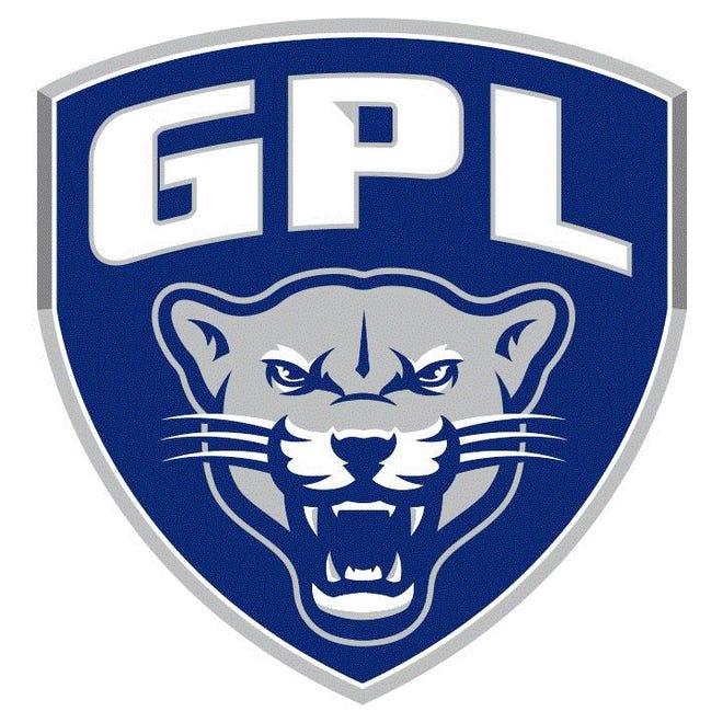 Great Plains Lutheran logo