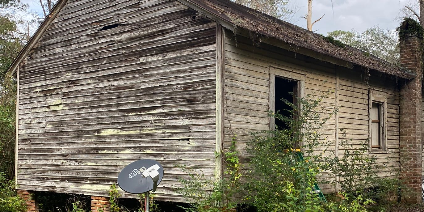 Local Group Hopes Tallahassee Community Will Help Preserve Historic African American Schoolhouse