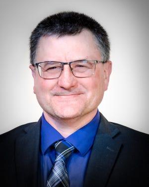 Kevin Krentz