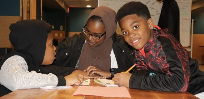 30,000 Feet — an organization dedicated to empowering African American youth in Saint Paul, Minnesota — has been awarded a $100,000 A Community Thrives national grant for its project to build an arts and social justice tech hub.
