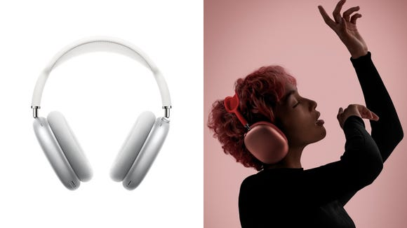 Here's where you can pre-order the new Apple AirPods Max headphones