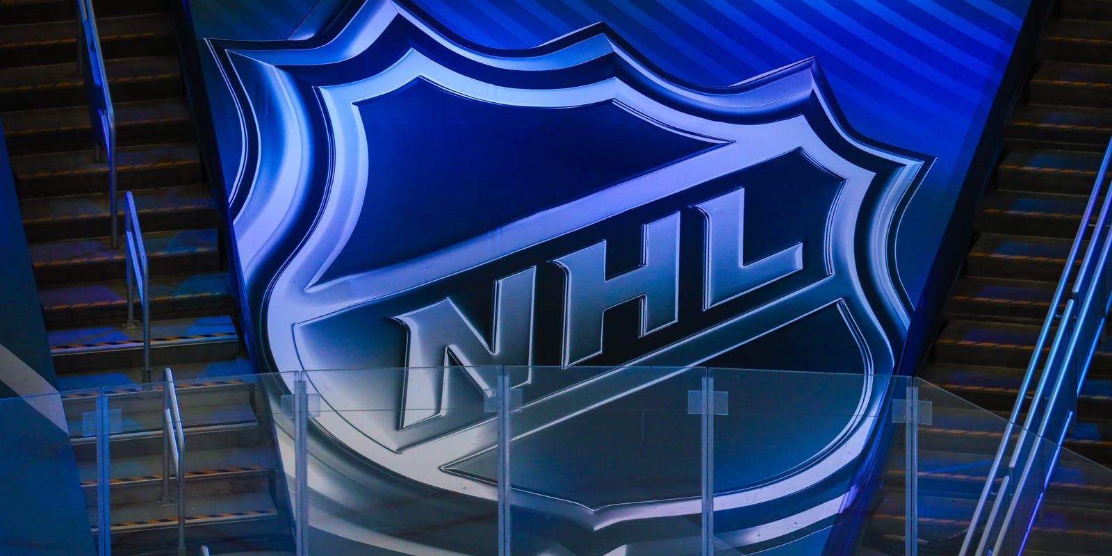 NHL first-round playoff schedule: Dates, times, television and results