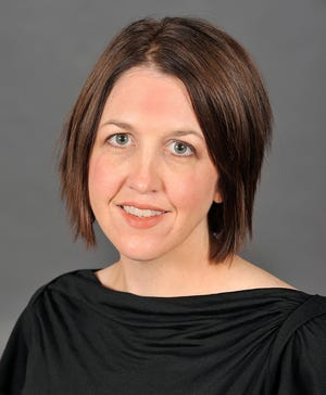Miriam Segar, LSU Senior Associate Athletics Director / Senior Woman Administrator