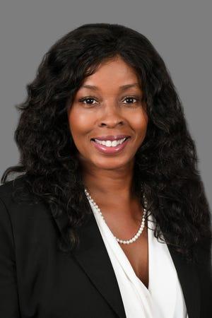 Sharon Lewis, LSU Associate Athletics Director/Football Recruiting and Alumni Relations