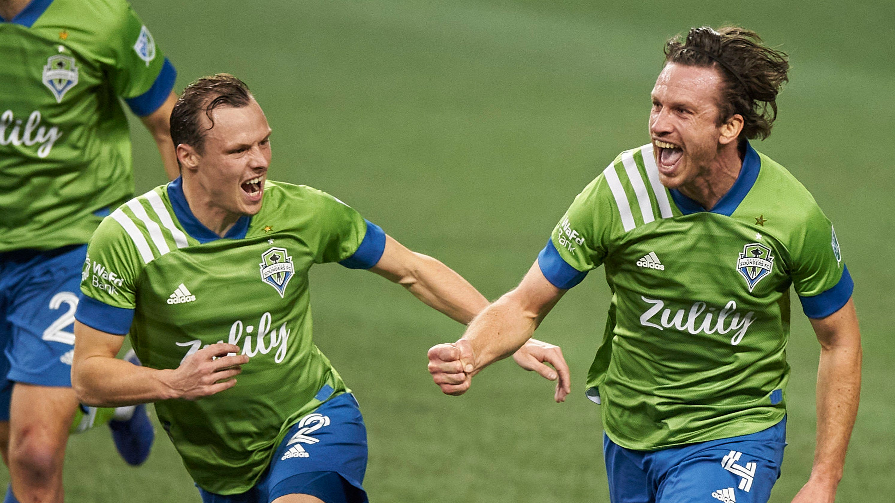 Seattle Sounders pull off dramatic rally to reach 2020 MLS Cup, will play Columbus Crew on Saturday