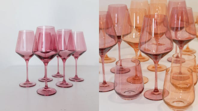 Your wine glasses have never looked so good.