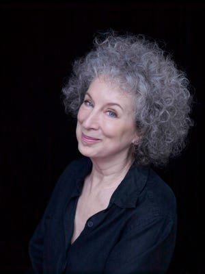 Author Margaret Atwood will take part in a virtual conversation for the Paramount Theatre.