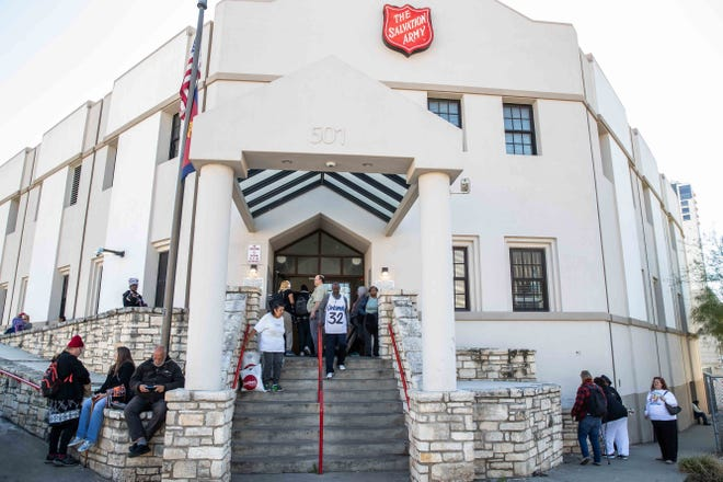 The Salvation Army Austin is one of 42 nonprofits, and the only one in Texas, to receive the third annual Day 1 Families Fund grants.