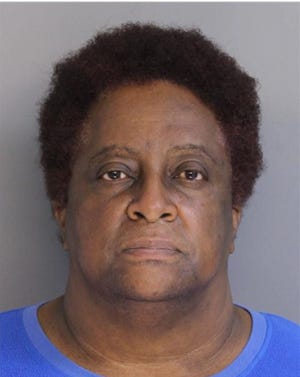 Sara Williams arrested for allegedly having multiple sexual encounters with 12-year-old boy.