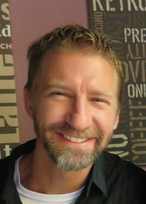 The Rev. Jeff Miller is the pastor of Vineyard Community Church in Augusta.