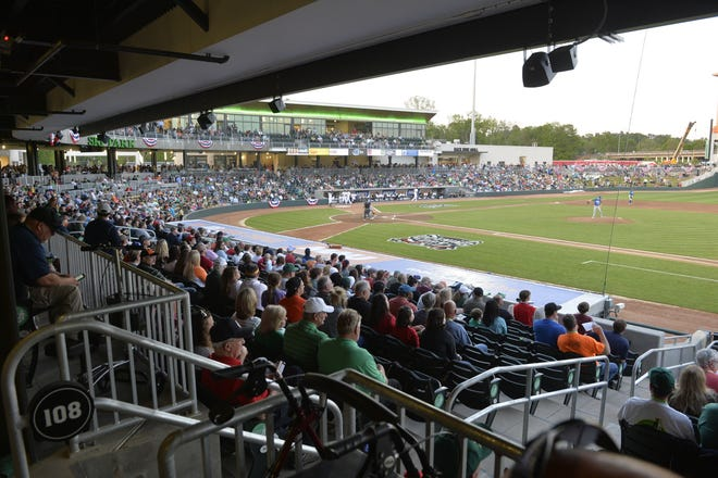 The Augusta GreenJackets released their 2021 schedule on Thursday. The 120-game schedule features 20 six-game series and begins on May 4 as the GreenJackets host the Columbia Fireflies.