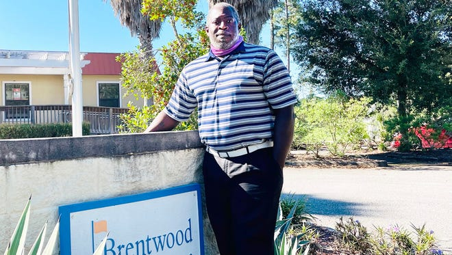 Monty Duncan, a former St. Augustine High School and University of Florida football player, is the only African-American general manager of a golf course on the First Coast.