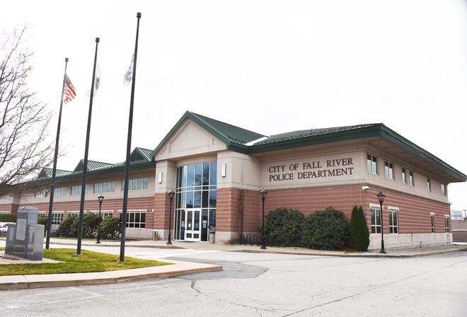 The Fall River Police Department.