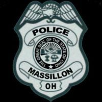 Massillon police responded Tuesday afternoon to a one-vehicle, fatal crash along Lake Avenue NE at state Route 21.