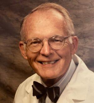Dr. Donald H. Dexter