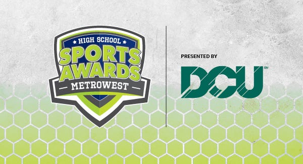 MetroWest High School Sports Awards.