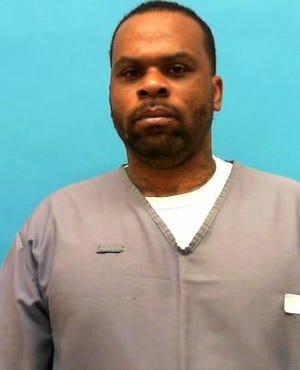 Christopher Dean (Florida Department of Corrections)