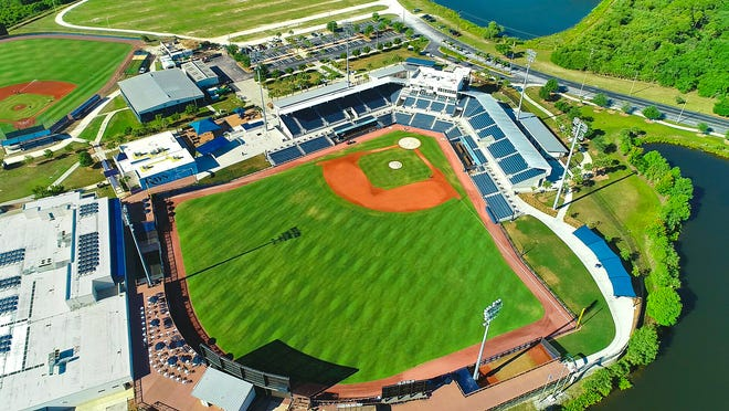 Charlotte Sports Park will not be home to a Florida State League team this summer.