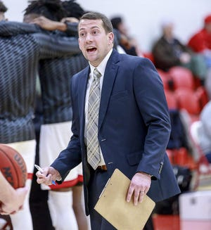 Nick Woodruff begins his first season as the University of West Alabama men's basketball coach on Friday as the Tigers play at Delta State.