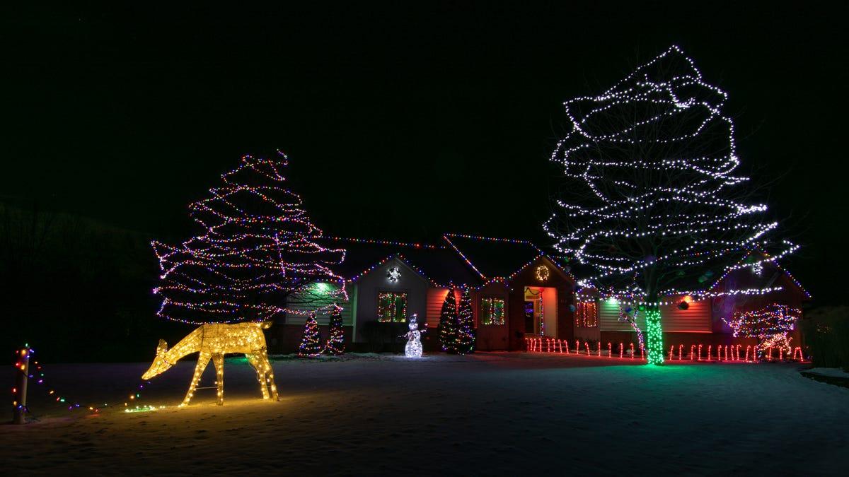Livingston Christmas Parade 2021 2020 Livingston Daily Christmas Light Tour Open For Voting