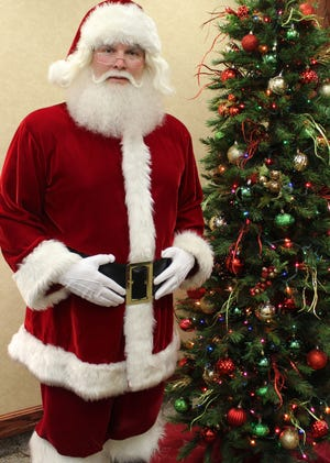 Santa Claus will make a virtual visit to the Baxter County Library on Saturday for a special Storytime With Santa event.