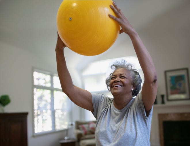 Trails West offers a wealth of amenities and activities that give residents the opportunity to stay healthy and happy.