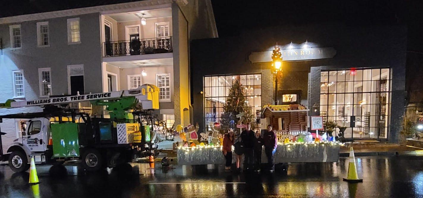 Staunton Christmas Parade 2021 Route Christmas Parades 2020 Mobile Parades Planned In Staunton Waynesboro Areas