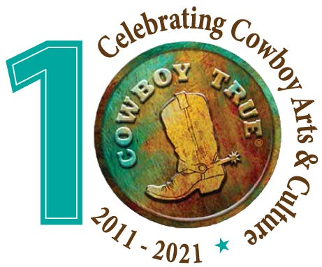Applications are being accepted for the 10th annual Cowboy True art show.