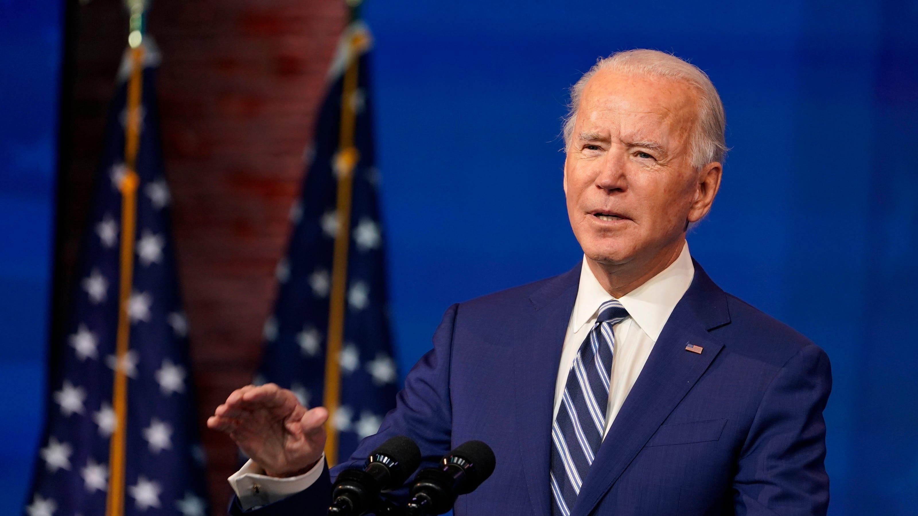 www.usatoday.com: Politics live updates: Biden to pick Katherine Tai as top trade envoy