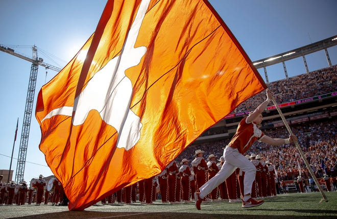 Texas Tech Calendar 2021-22 Texas football: Longhorns complete 2021 schedule