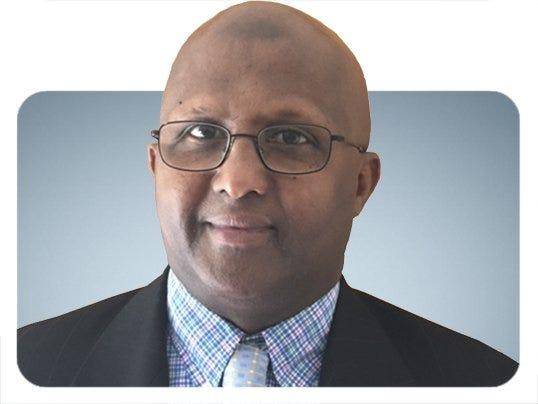 Ali Mohammed Guest columnist