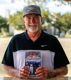 "Rick Carpenter is the author of ""From the Backyard to the Big Leagues: How a Hall of Fame Coach Raised 2 Professional Baseball Players."""